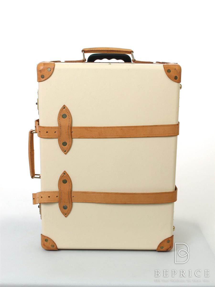 グローブトロッター スーツケース サファリ 21インチ トロリーケース スレ・汚れあり