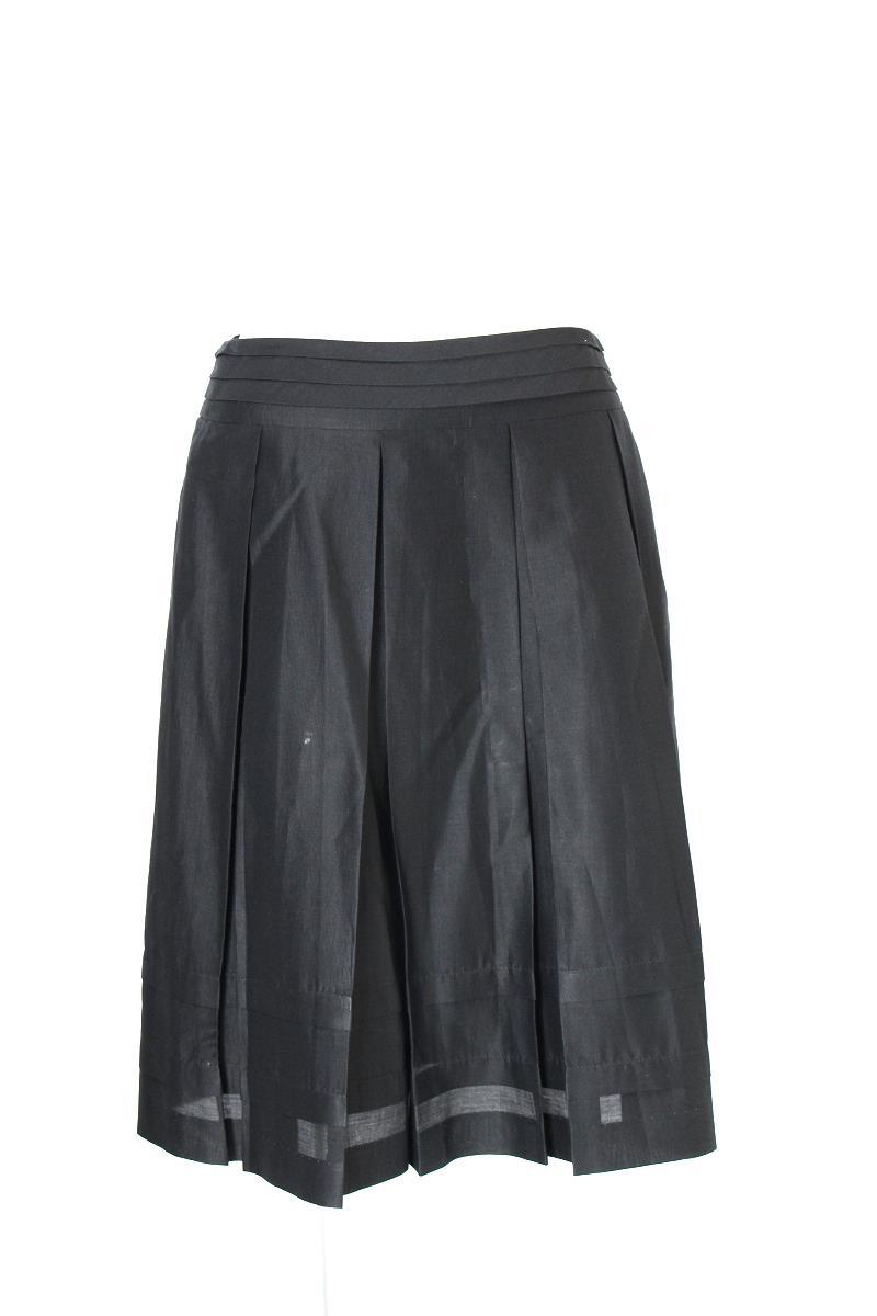 エムプルミエ スカート フレアー