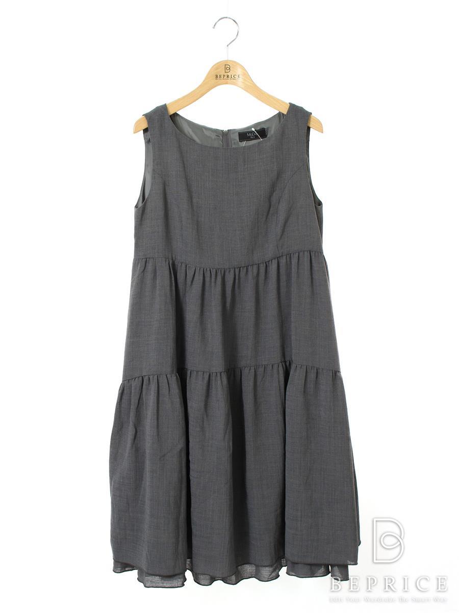マドーレ ワンピース ワンピース Dress SARA-FUWA LINEN