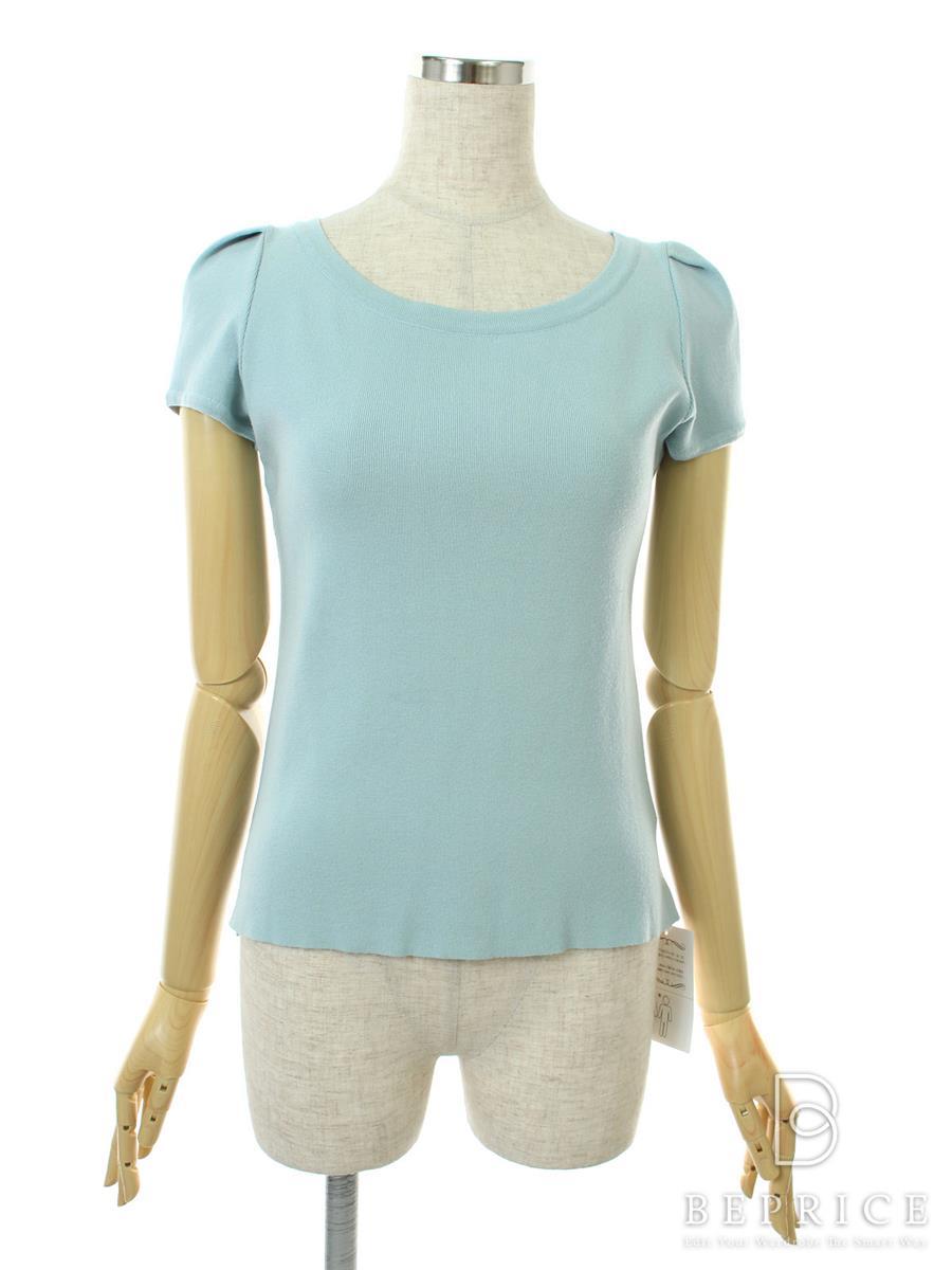 マドーレ Tシャツ カットソー トップス 半袖