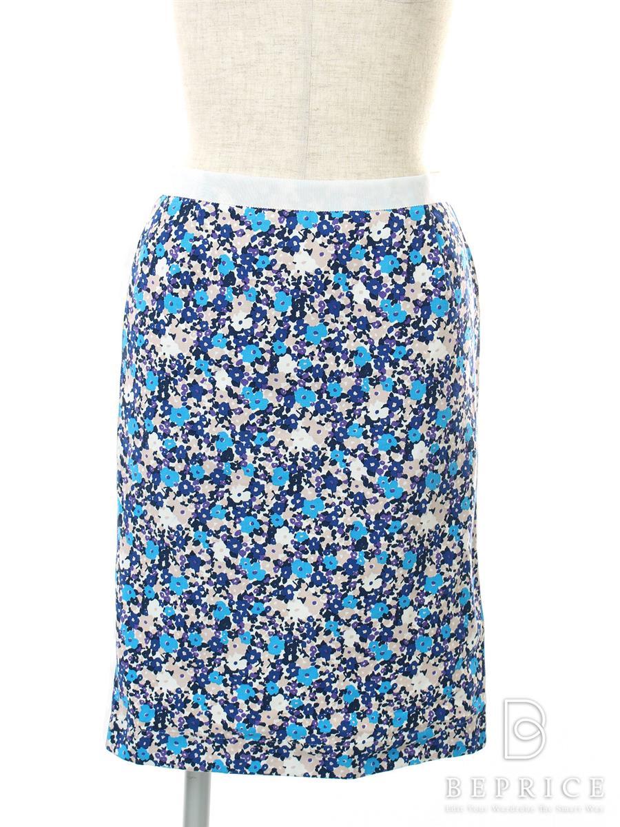 サカイラック スカート 花柄