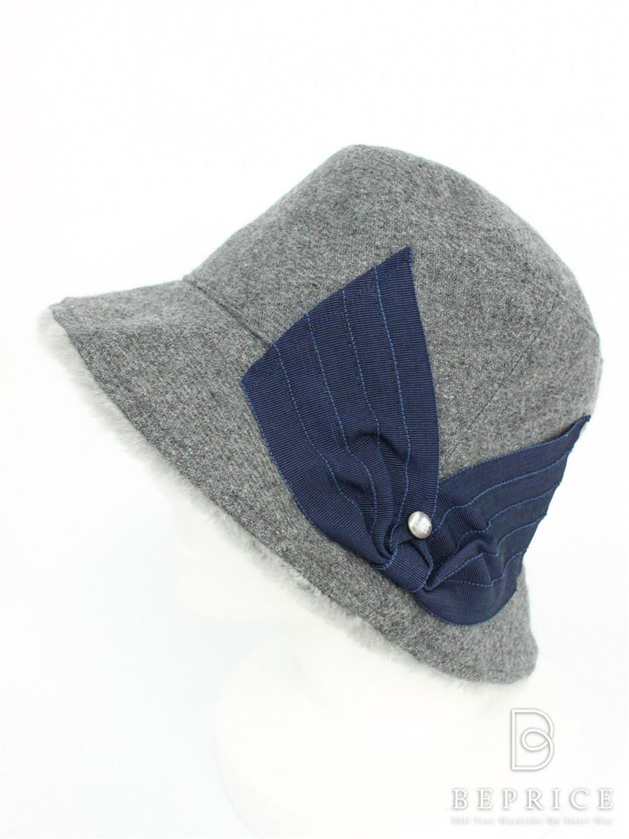 アシーナニューヨーク 麦わら帽子 Athena New York アシーナニューヨーク 帽子 リボン