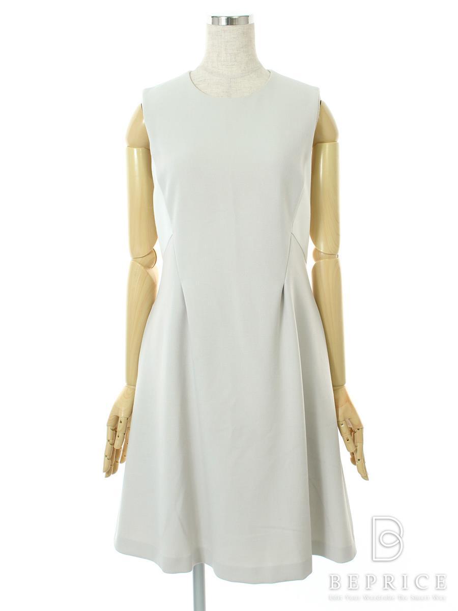 フォクシー ワンピース ワンピース Dress Dhalie 首周り汚れ・薄ワキシミあり 35025