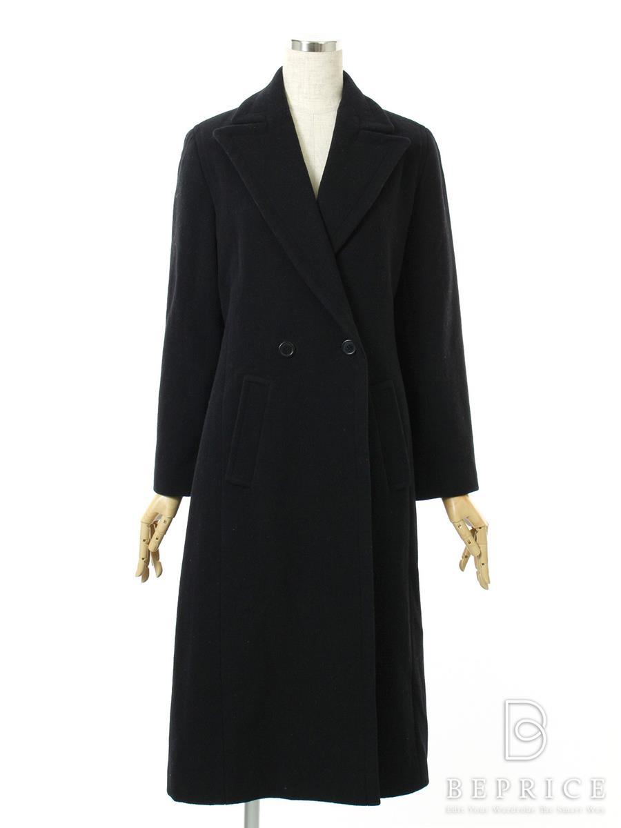 ビーシービージー コート コート 衿付 色あせあり