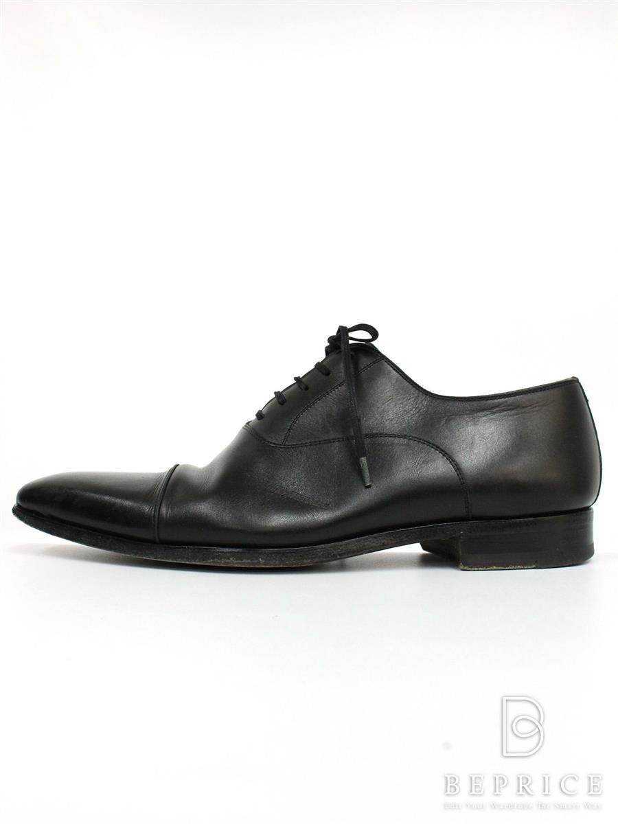 マグナーニ ブーツ MAGNANNI マグナーニ ドレスシューズ ストレートチップ 薄シミ・スレあり