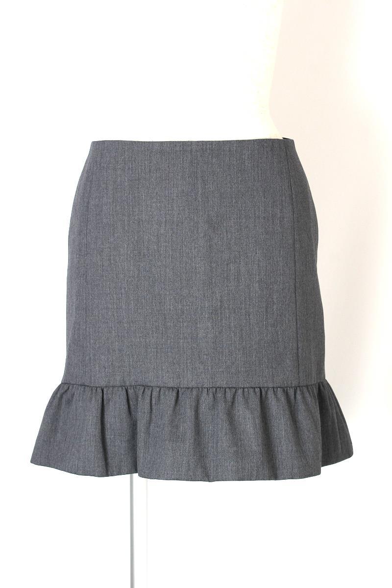 アドーア スカート スカート 台形