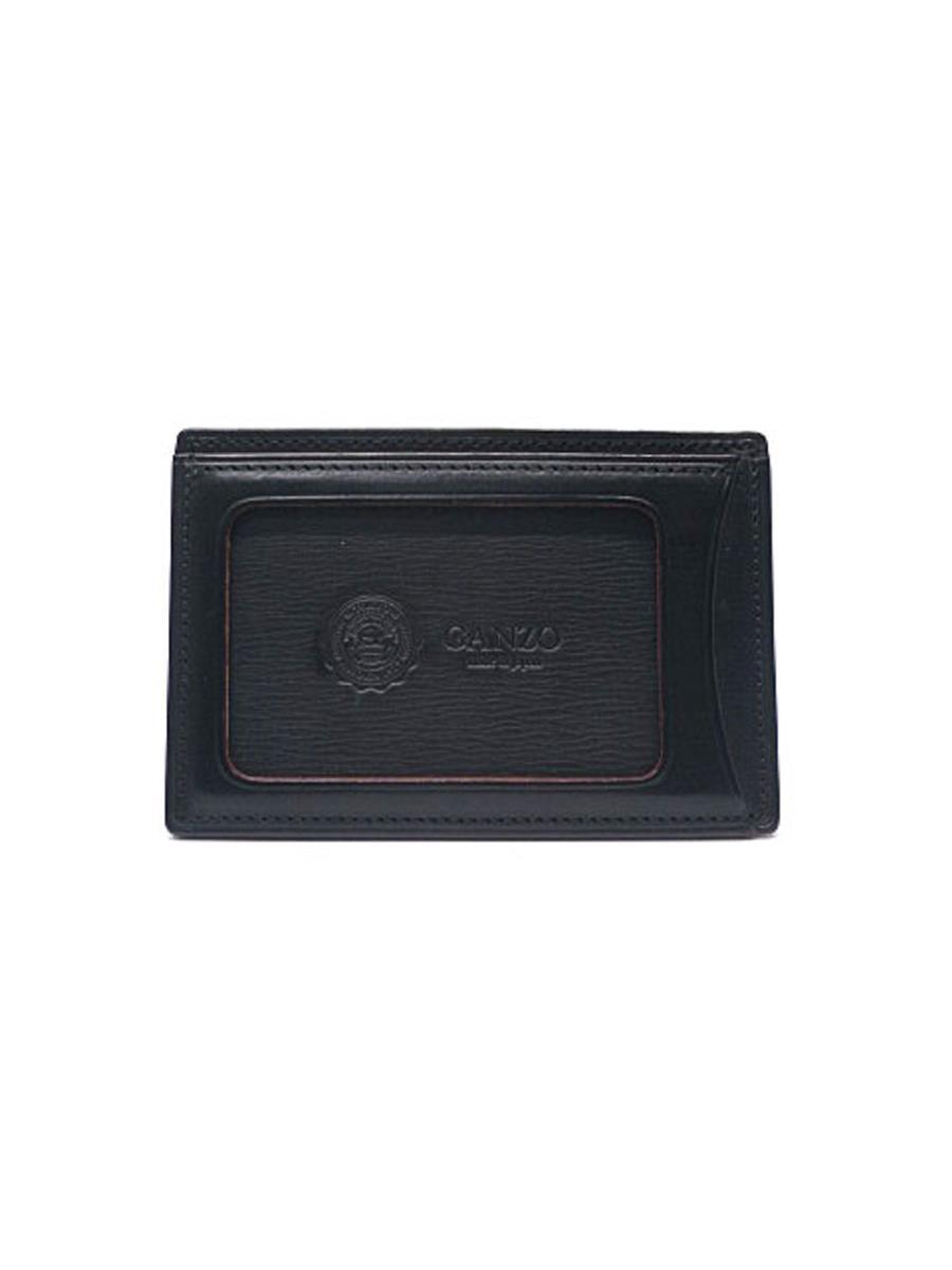 ガンゾ ガンゾ カードケース