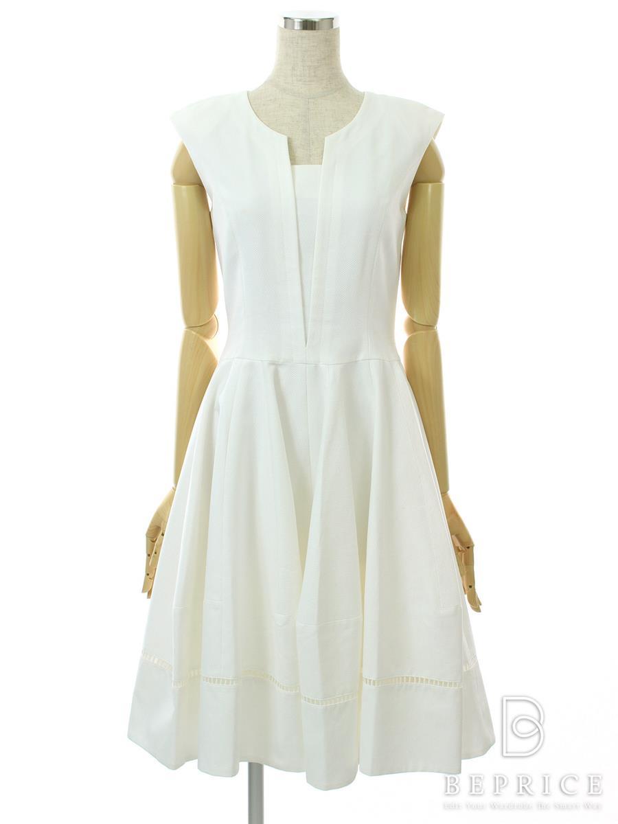フォクシーブティック ワンピース ワンピース ガガ ドレス 薄変色有り 29671
