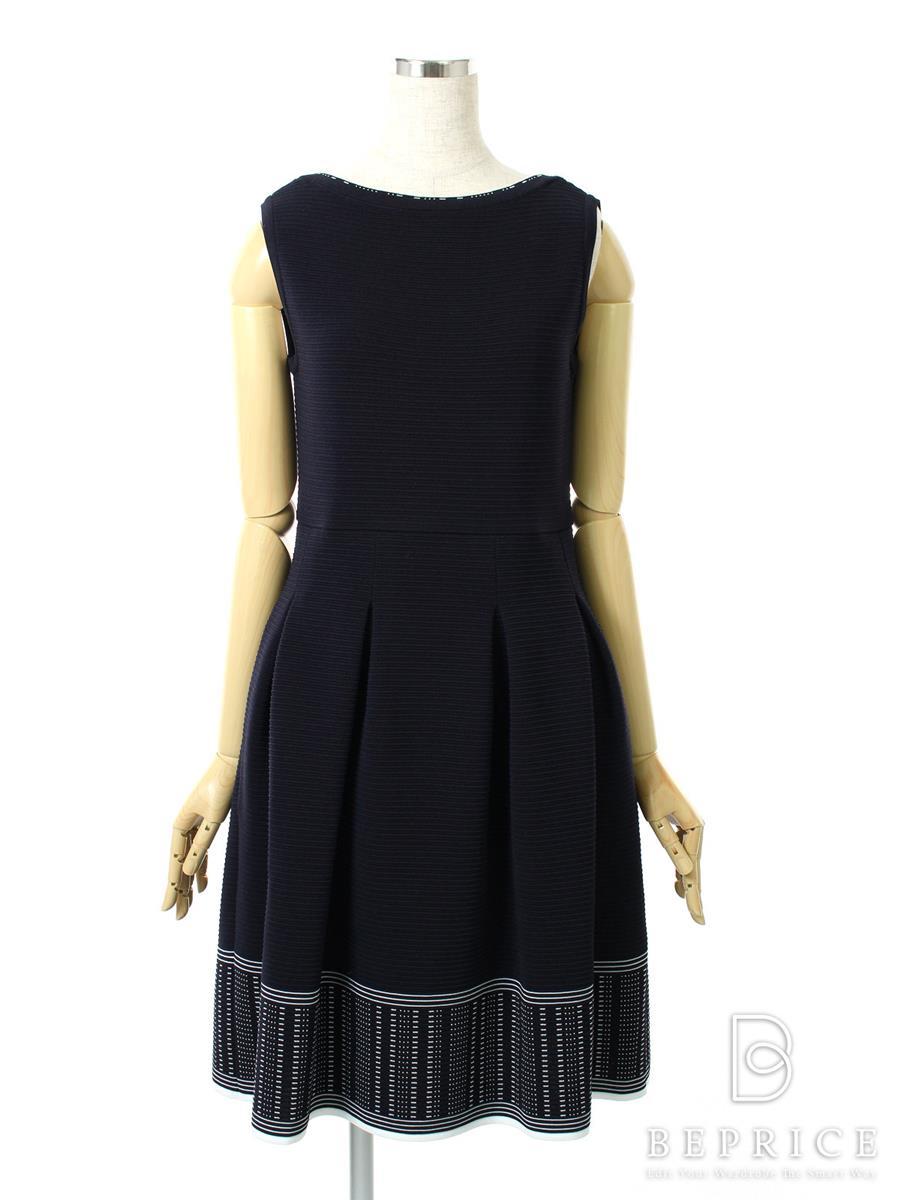 フォクシーブティック ワンピース ワンピース Knit Dress Cocerto 37417