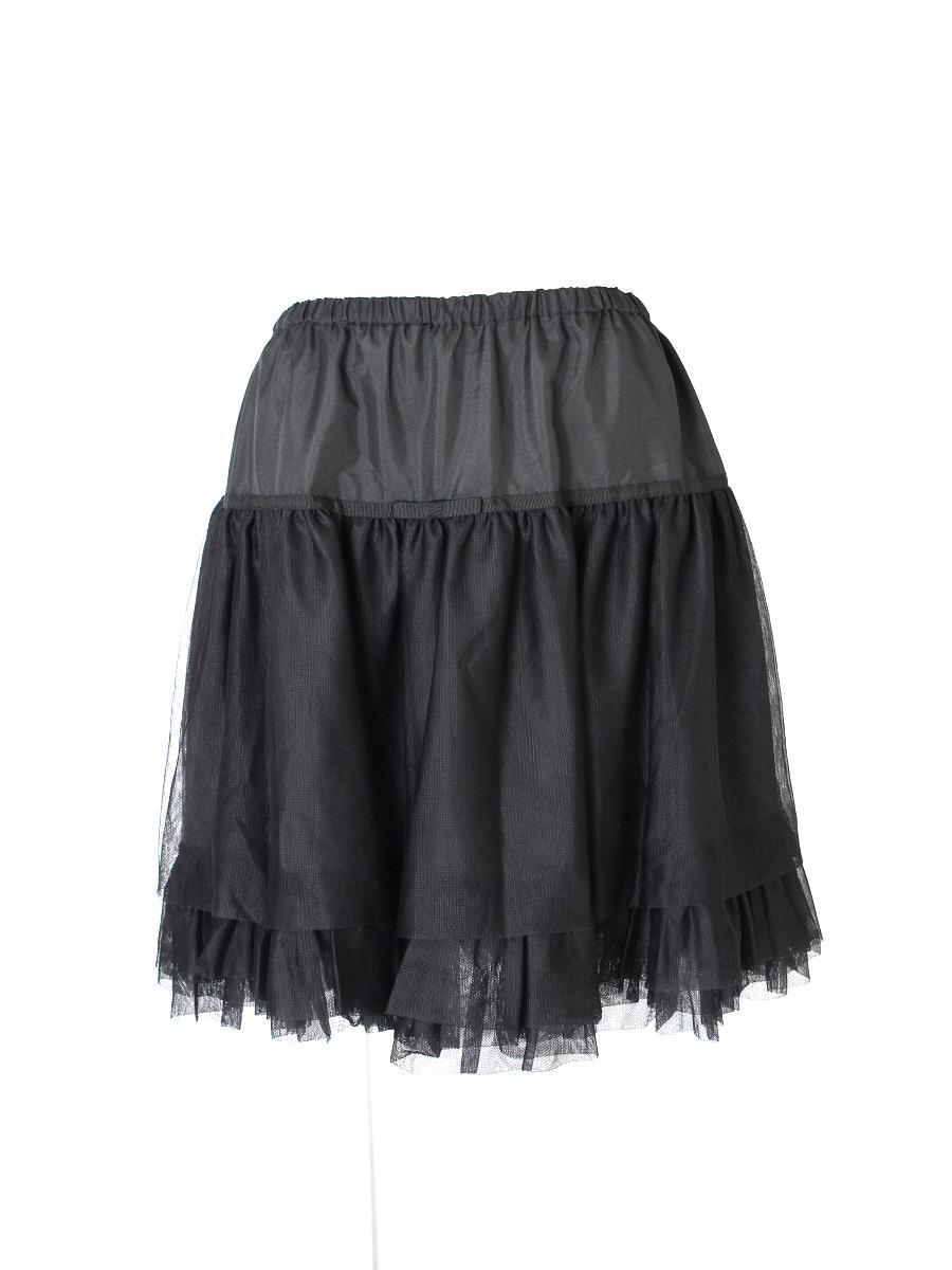 フォクシーブティック スカート パニエ