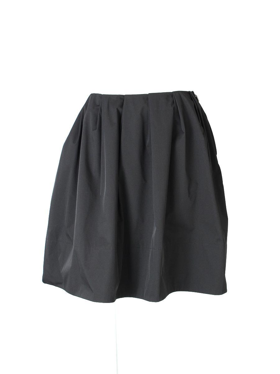 フォクシーニューヨーク スカート スカート ダブルタック 31099