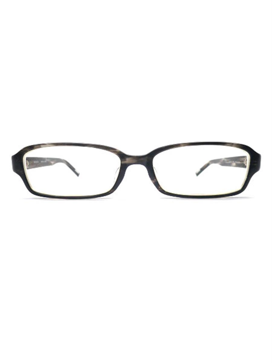 グッチ メガネ 眼鏡 メガネフレーム ウェリントン スレあり