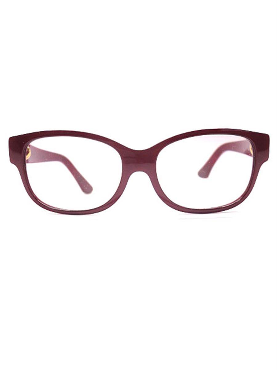 カルティエ 眼鏡 メガネフレーム ウェリントン スレあり