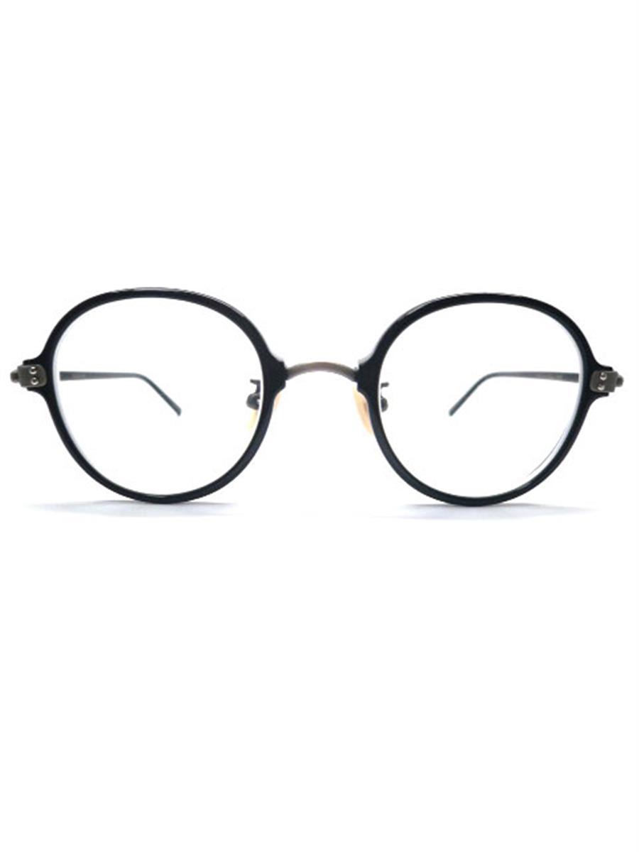 エナロイド 眼鏡 メガネフレーム ボストン