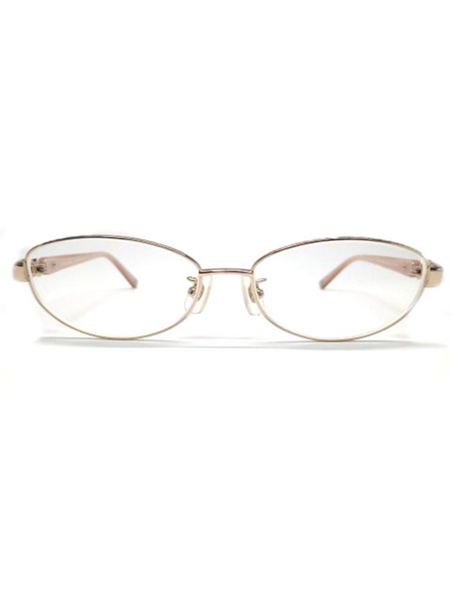 クリスチャンディオール 眼鏡 メガネフレーム【54□15-135】