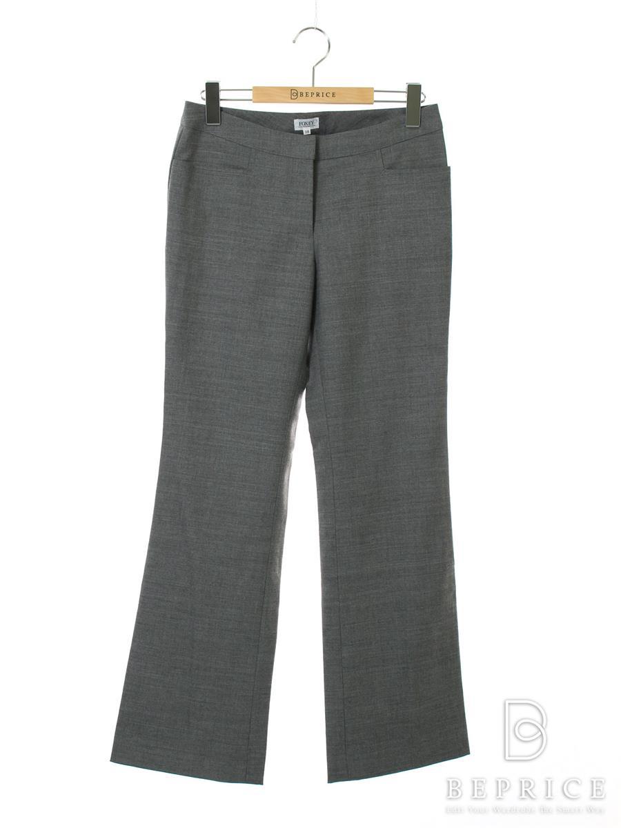 フォクシーブティック パンツ パンツ スラックス 21348