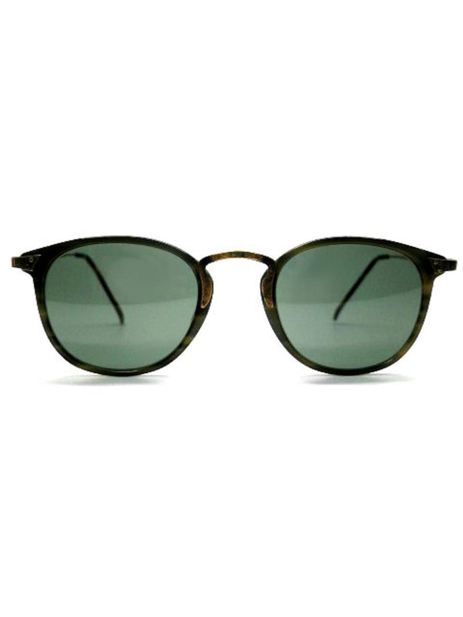オリバーピープルズ 眼鏡 サングラス ゴールド