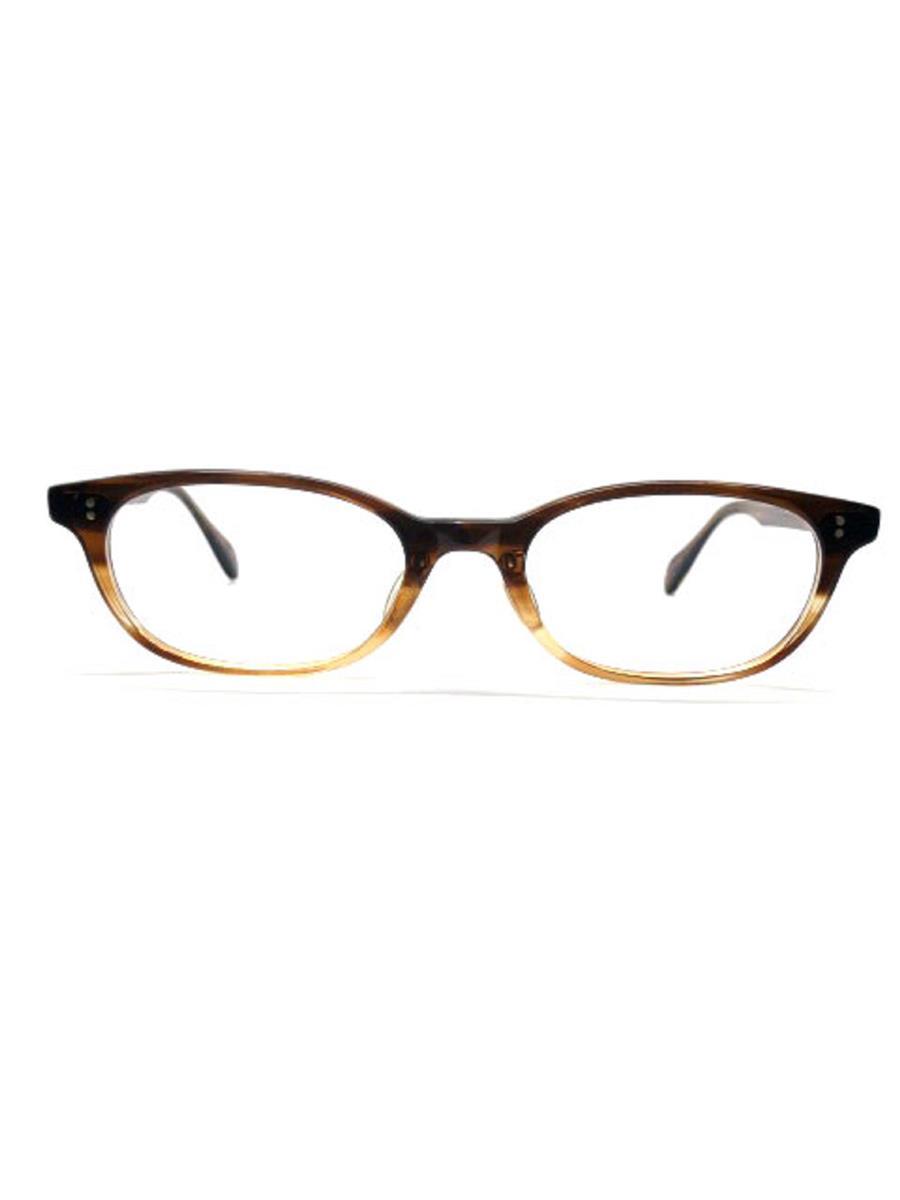 オリバーピープルズ メガネ OLIVER PEOPLES オリバーピープルズ 眼鏡 メガネフレーム ウェリントン