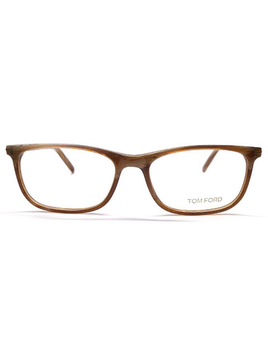 トムフォード 眼鏡 メガネフレーム ウェリントン アジアンフィット