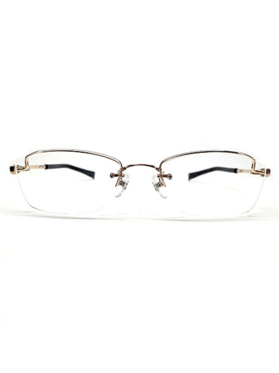 眼鏡 メガネフレーム TITANIUM【54□18 141】