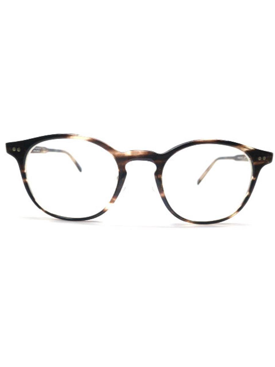 金子眼鏡 メガネ 眼鏡フレーム celluloid