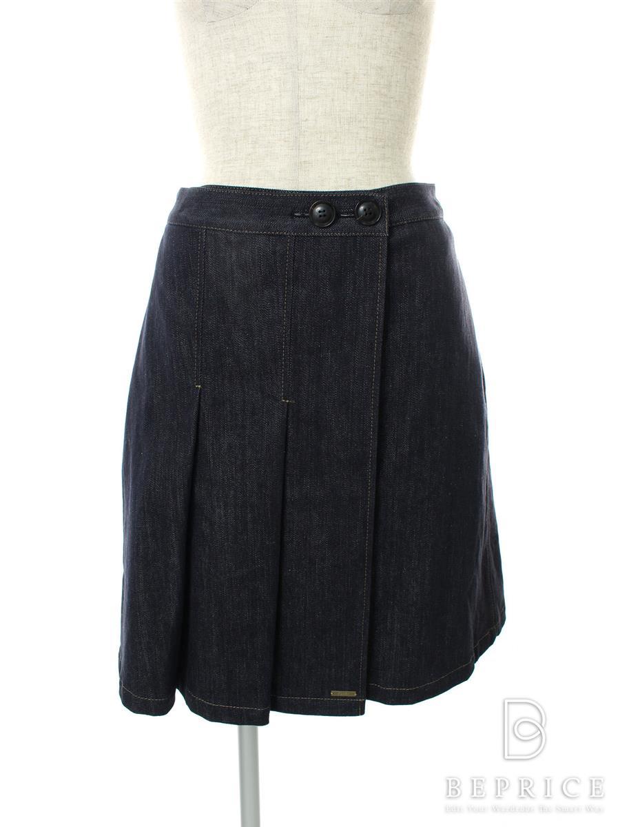 フォクシーニューヨーク スカート デニム 35809 Skirt