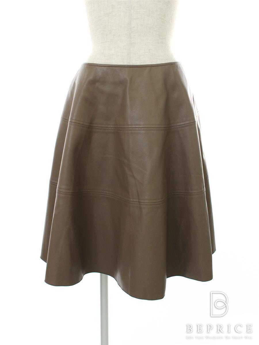 フォクシー スカート スカート Circular Flare Skirt COLLECTION 36023