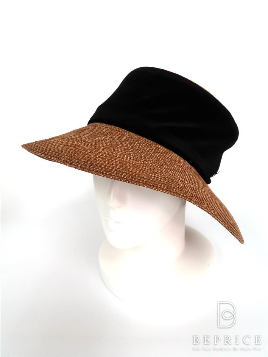 フォクシーブティック 帽子 Take me on a vacance