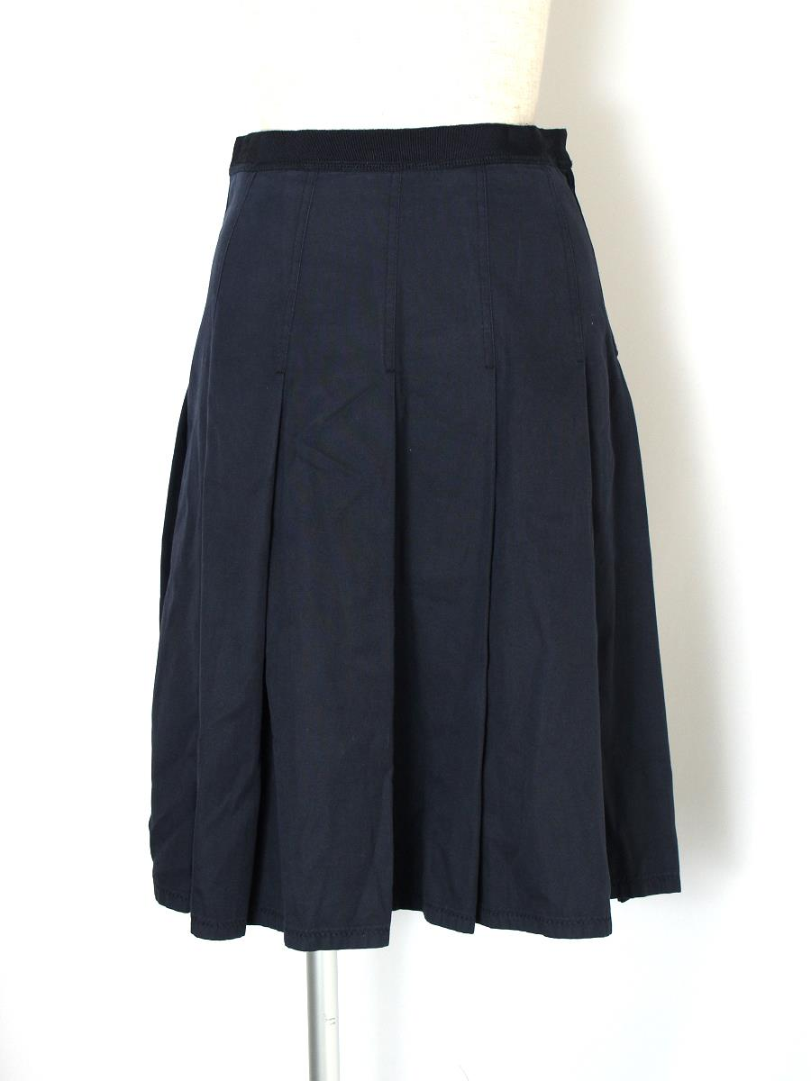 ミュウミュウ スカート スカート フレアー 色あせあり
