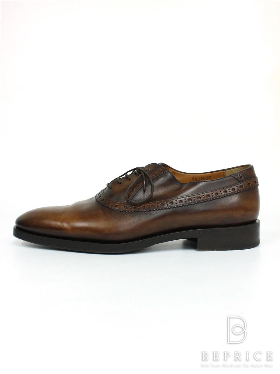 ベルルッティ 靴 ビジネスシューズ ドレス レザー