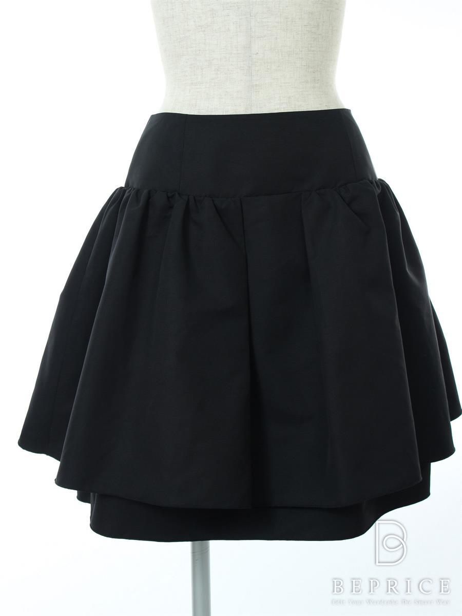 マドーレ スカート スカート フレアー