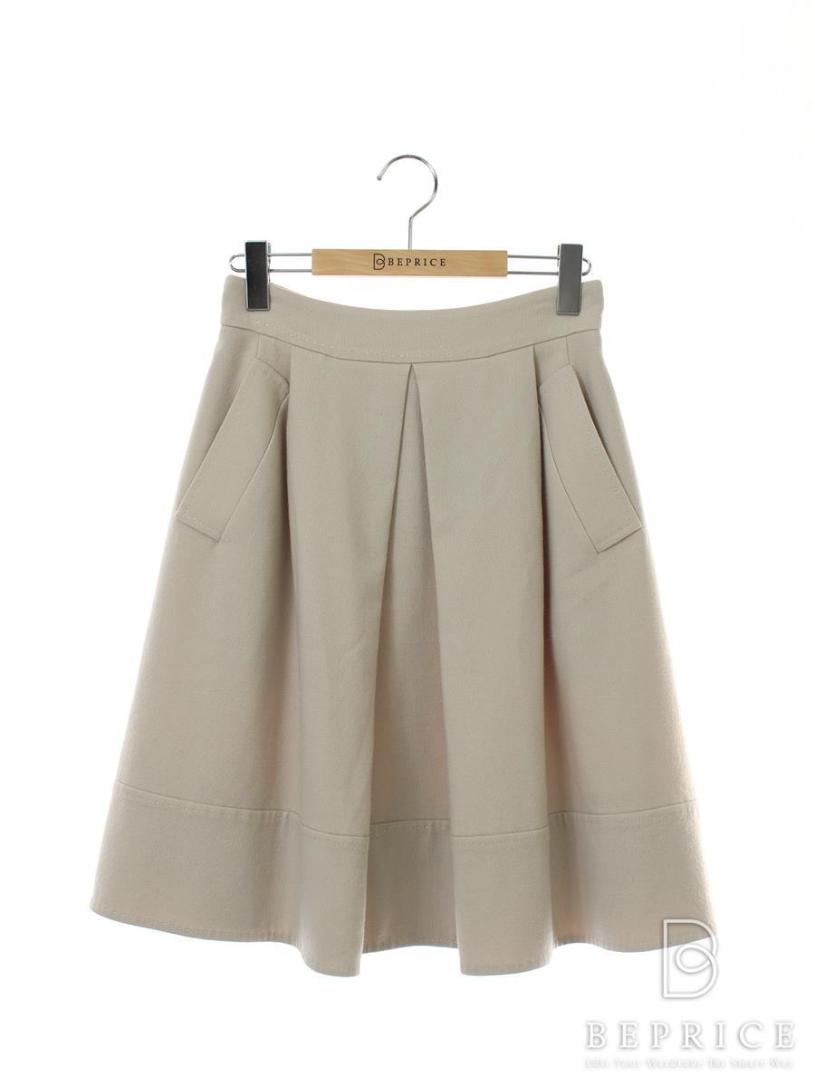 フォクシーブティック スカート スカート ウールBLEND 24716