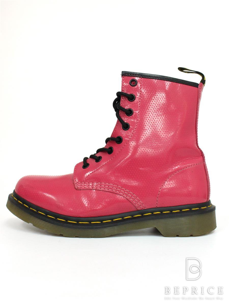 ドクターマーチン ブーツ DrMartens ドクターマーチン 品番1460W スレあり