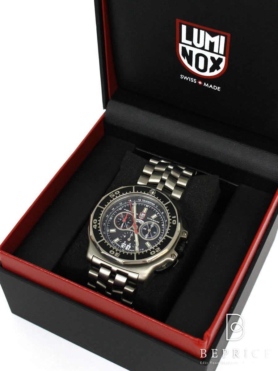 ルミノックス 腕時計 クオーツ LUMINOX ルミノックス 時計 クロノ F22 ラプター