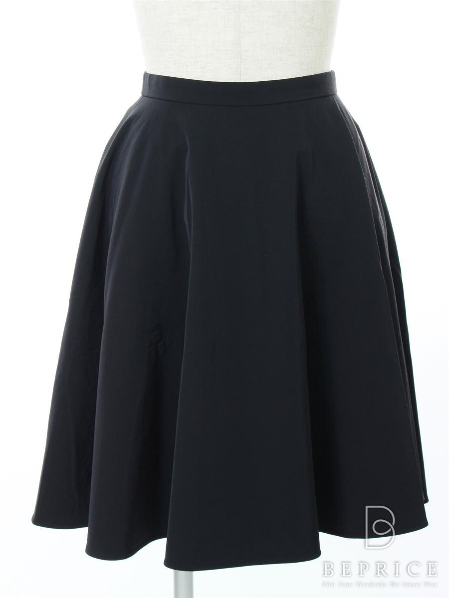 エムプルミエ スカート スカート フレアー