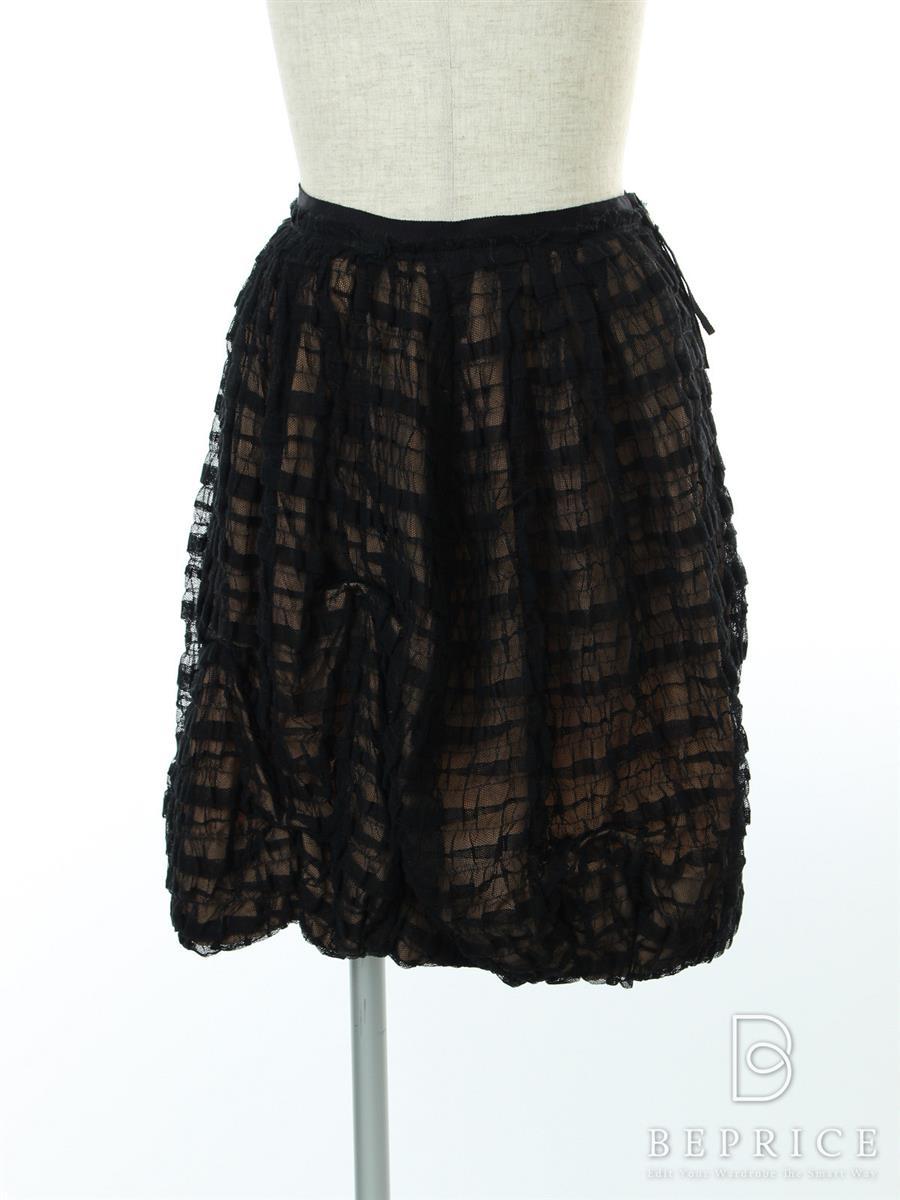 フォクシーブティック スカート スカート バロック 26561