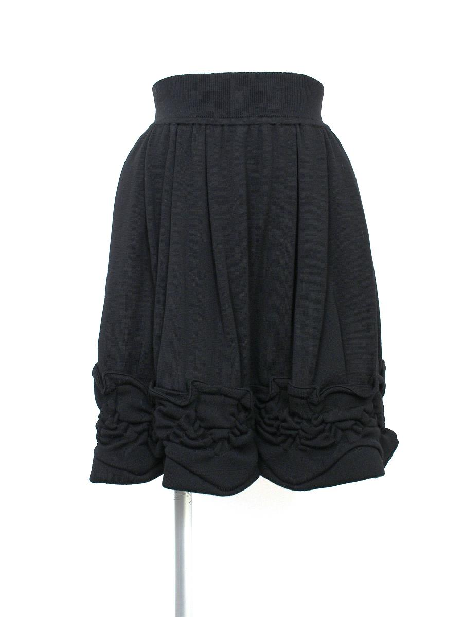 フォクシーブティック スカート スカート ニット 26001