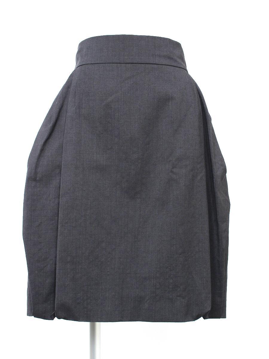 ドゥロワー スカート スカート フレアー タグ取れかけ