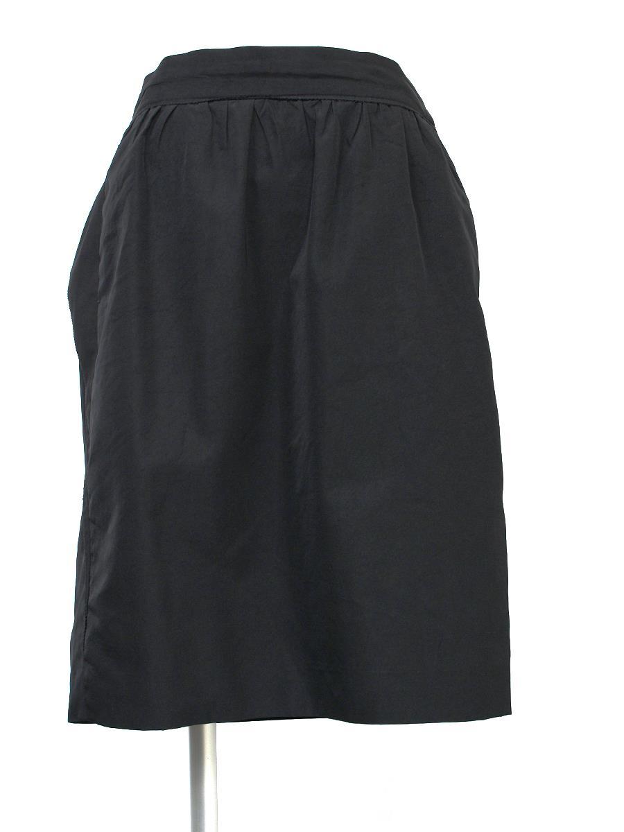ドゥロワー スカート スカート フレアー