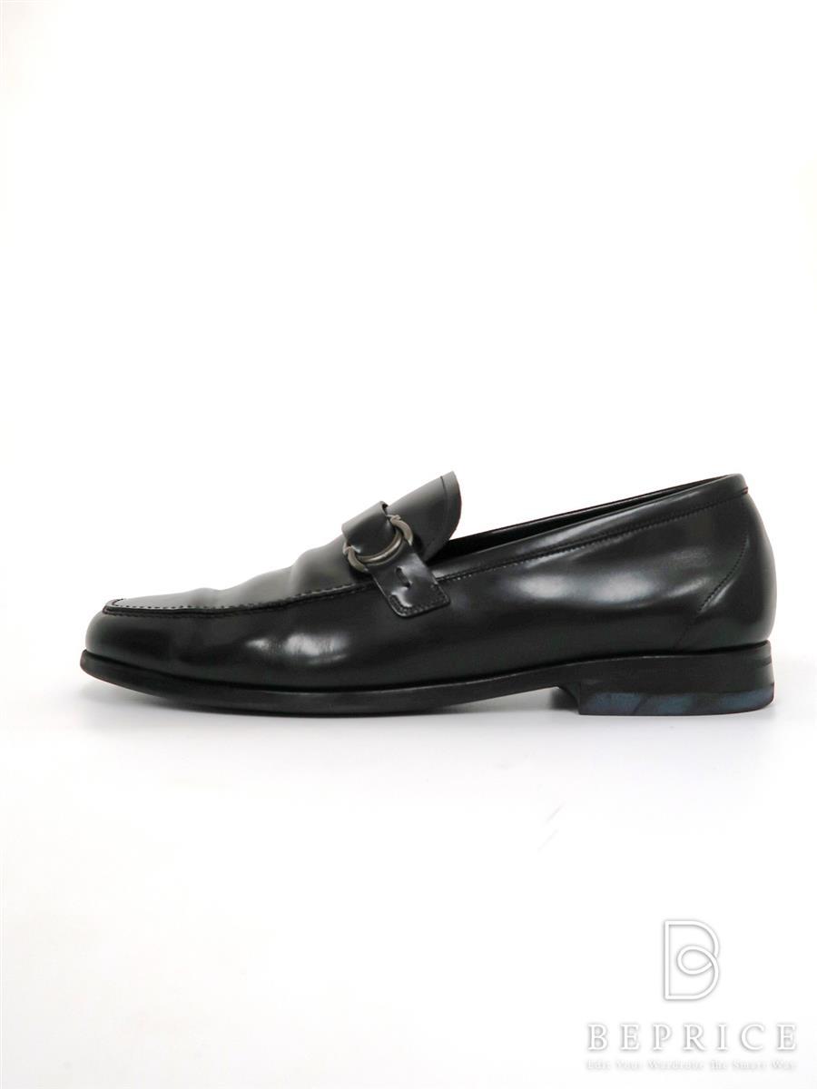 サルヴァトーレフェラガモ ブーツ 靴 ローファー シューズ ベルト
