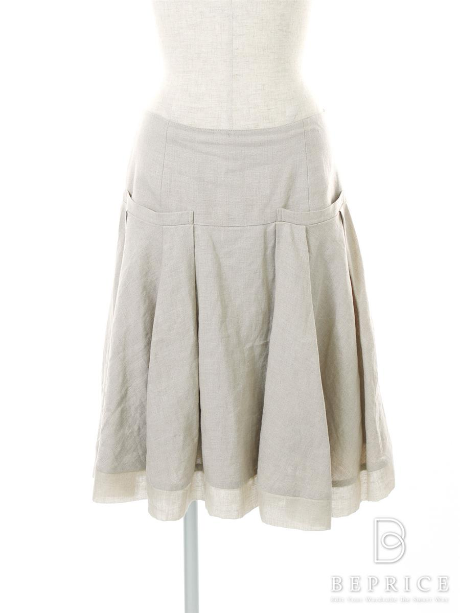 ナチュラルbyフォクシー スカート スカート フェアリーフレアー 28251