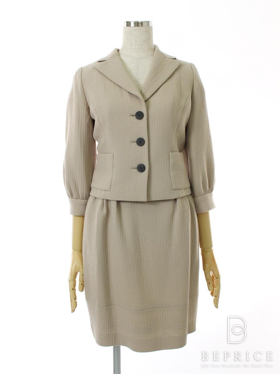 フォクシーブティック スカートスーツ スーツ スカート ジャケット 24600