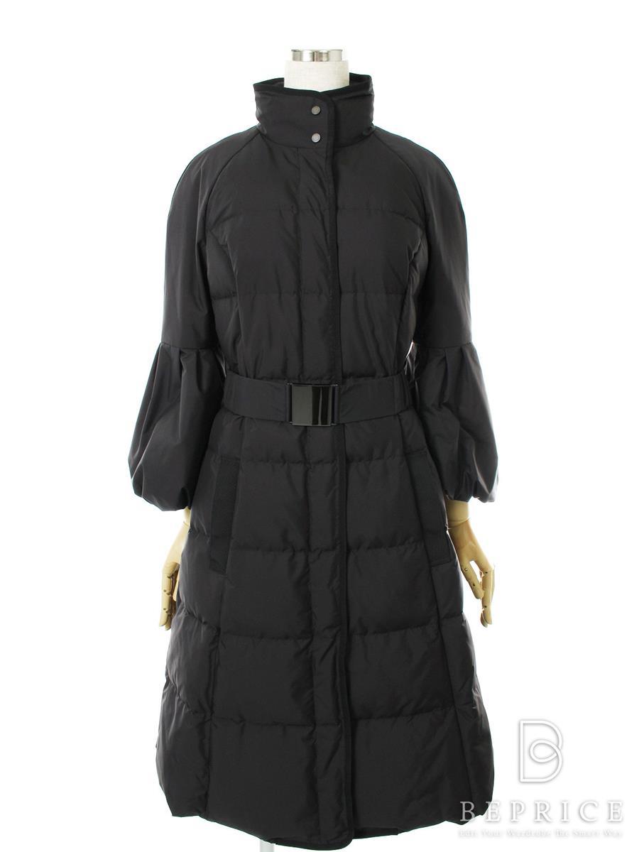 フォクシーニューヨーク コート Bell Sleeve Down Coat