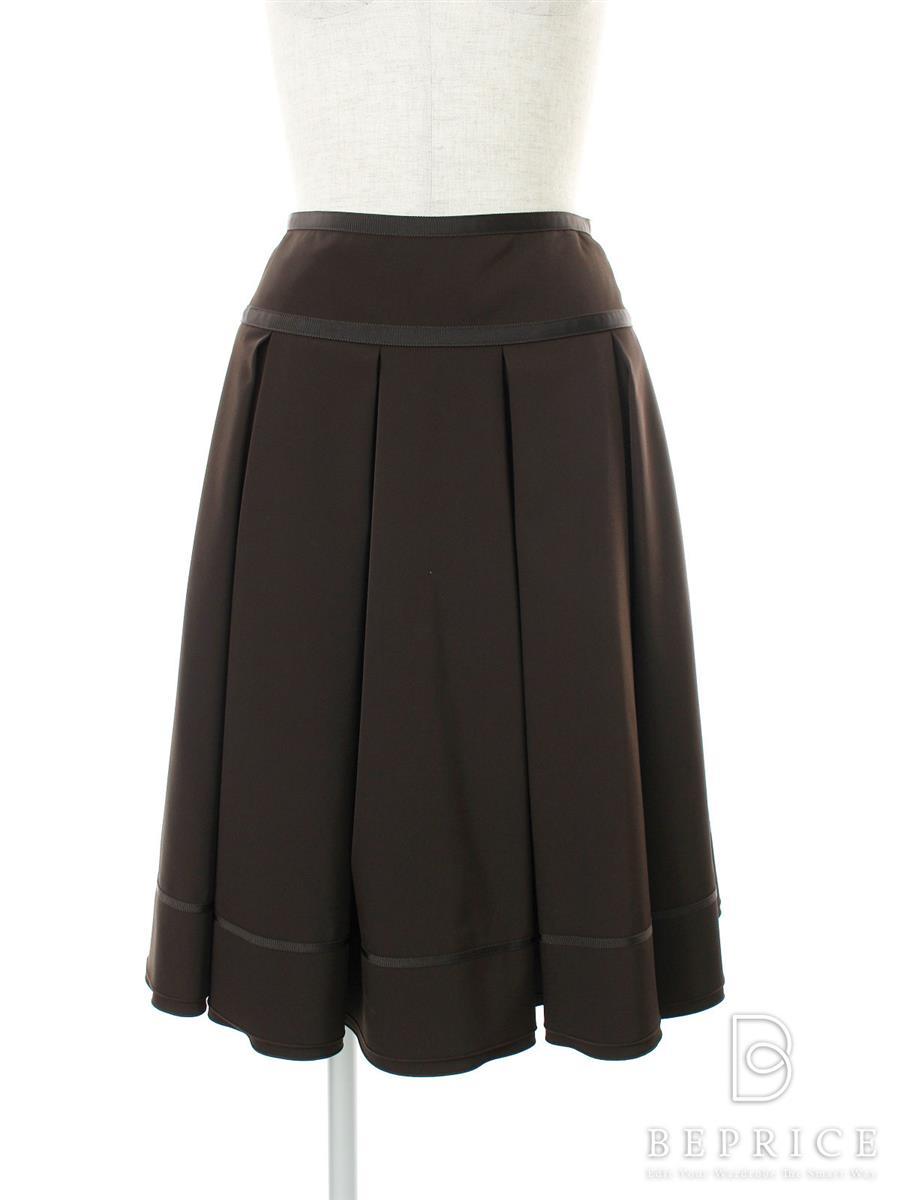 フォクシーニューヨーク スカート スカート フレアー 19649