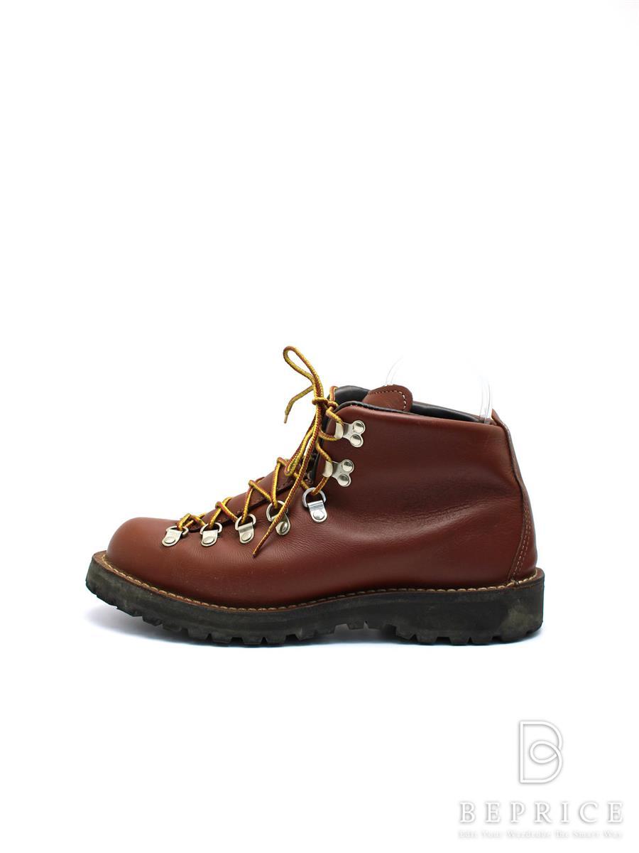ダナー Danner ダナー 靴 ブーツ マウンテンライト スレ汚れあり