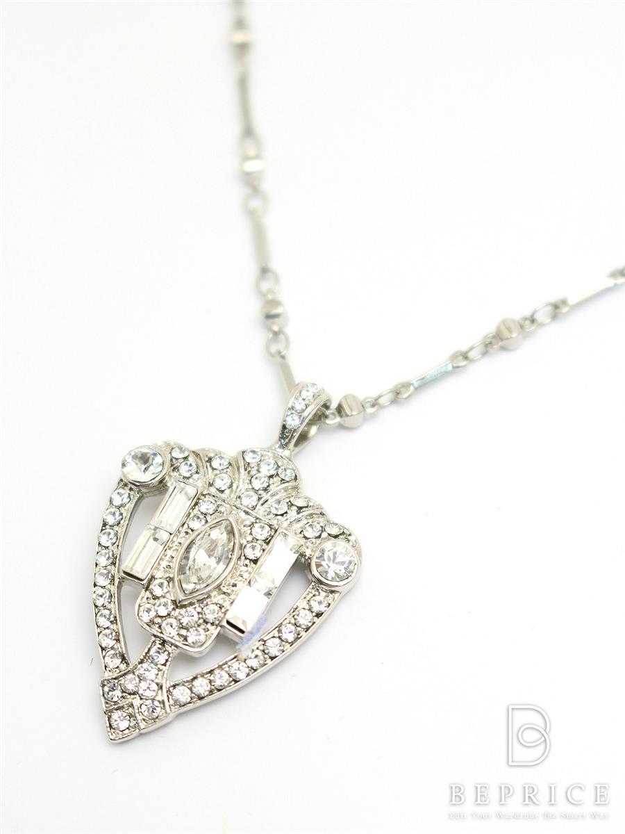 デイジーリン for フォクシー トップなしネックレス DAISY LIN for FOXEY フォクシー ネックレス 36552 Necklaces ラインストーン 36552