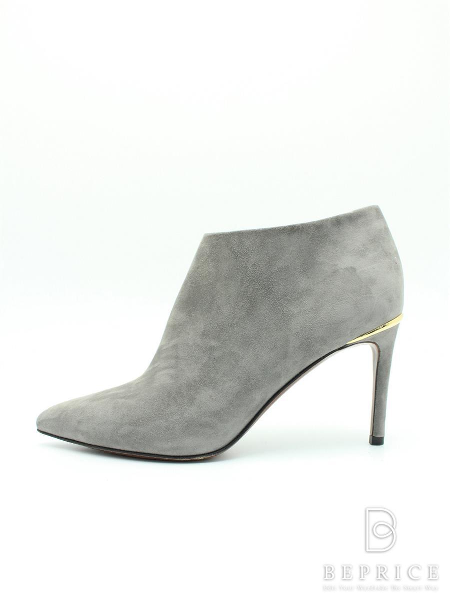 ルイヴィトン ブーツ 靴 ブーツ ブーティ スエード
