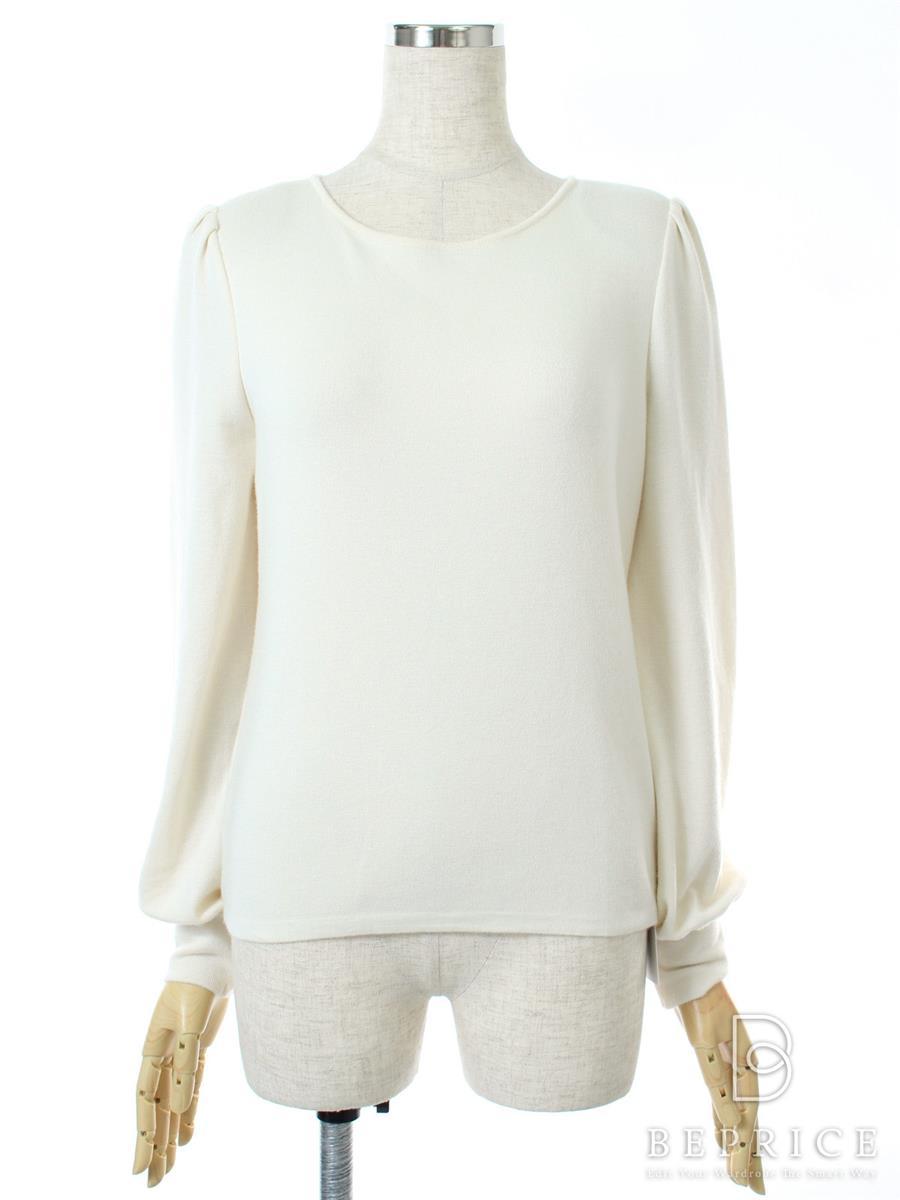 フォクシーブティック Tシャツ カットソー トップス Knit Top Lady Standard 37083