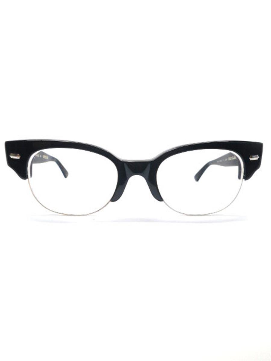 エフェクター 眼鏡 メガネフレーム LewisLeatherコラボ