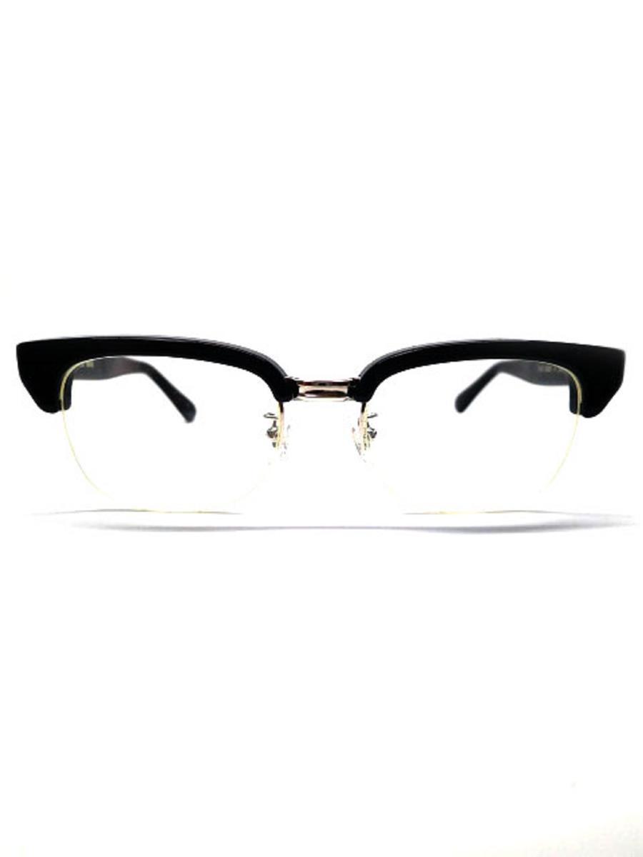 エフェクター 眼鏡 メガネフレーム ブロウ